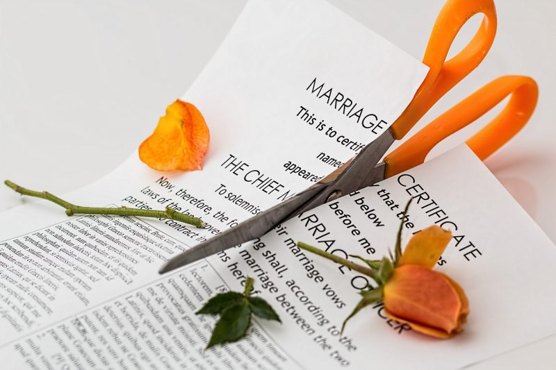 Realita Pernikahan Di Negeri Kita Hari Ini.
